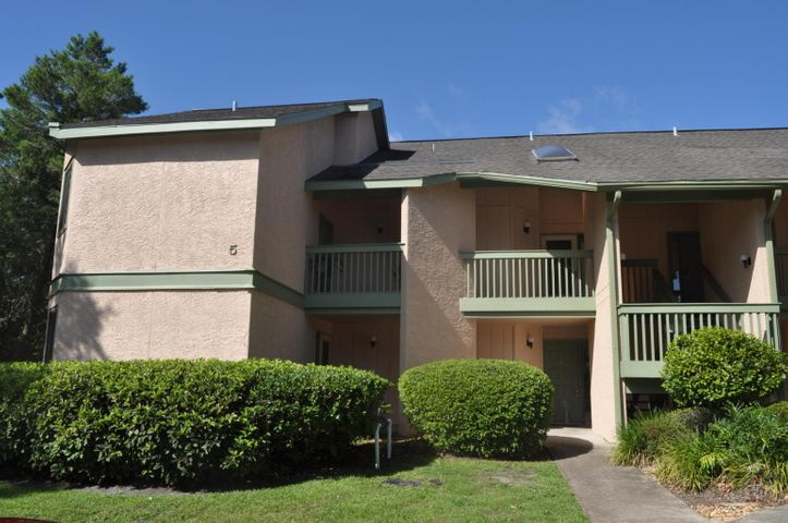 55 BAY DRIVE UNIT 6102 NICEVILLE FL