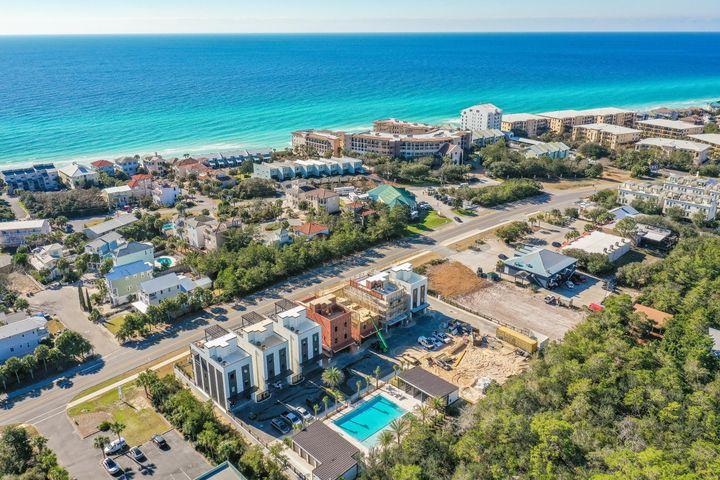 2234 W CO HWY 30A UNIT 8 SANTA ROSA BEACH FL