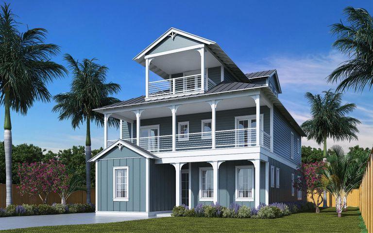 2 PENELOPE STREET MIRAMAR BEACH FL
