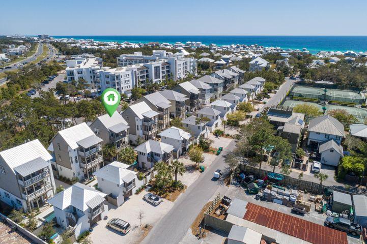 106 WINSTON LANE INLET BEACH FL