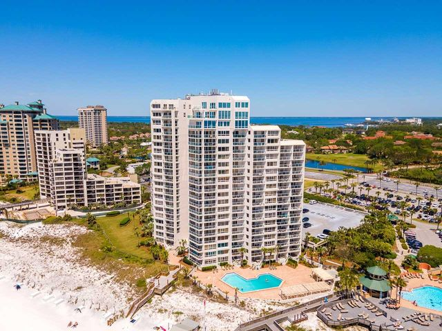 4207 BEACHSIDE TWO UNIT 207 MIRAMAR BEACH FL