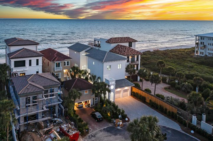 108 LONGUE VUE INLET BEACH FL