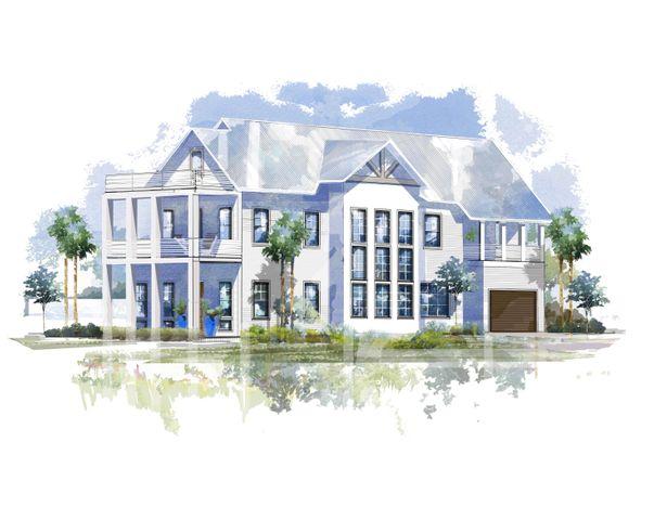 292 WILLIAMS STREET SANTA ROSA BEACH FL