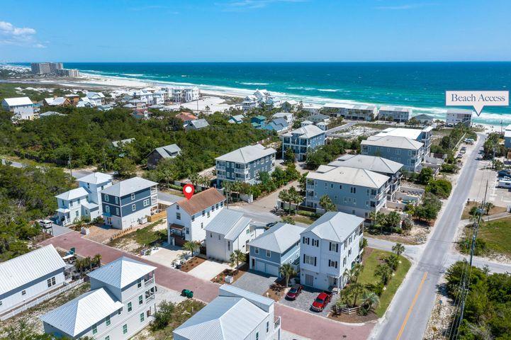 36 TIDEWATER COURT INLET BEACH FL