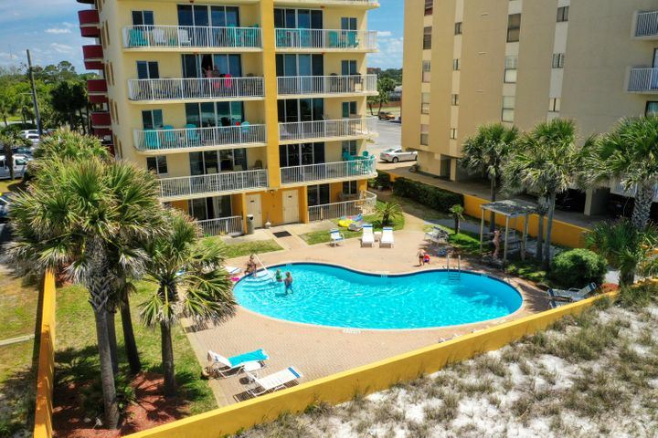 670 SANTA ROSA BOULEVARD UNIT 102 FORT WALTON BEACH FL
