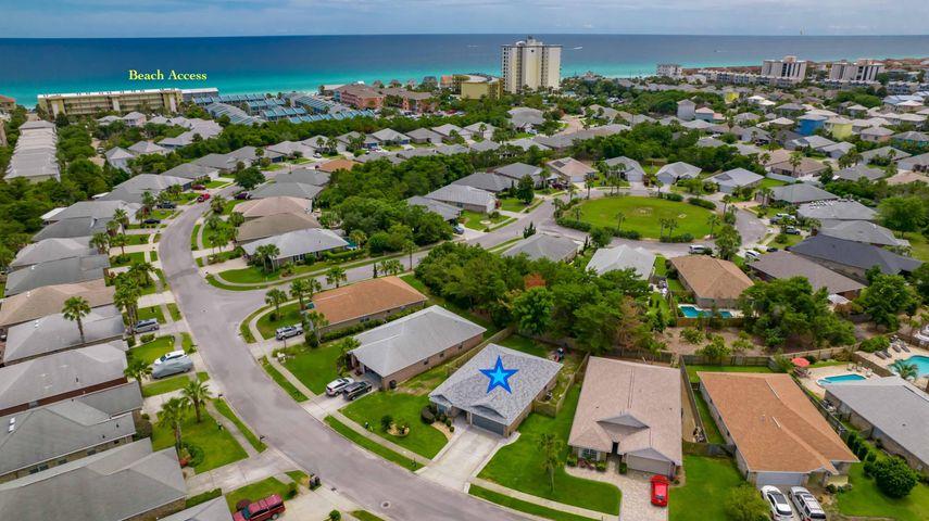 276 SANDY CAY DRIVE MIRAMAR BEACH FL