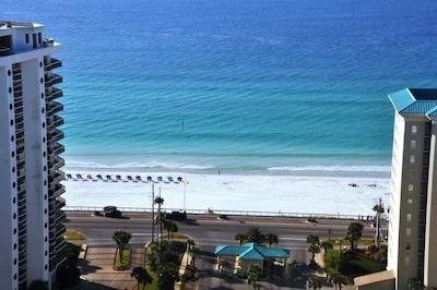 112 SEASCAPE DRIVE UNIT 2404 MIRAMAR BEACH FL