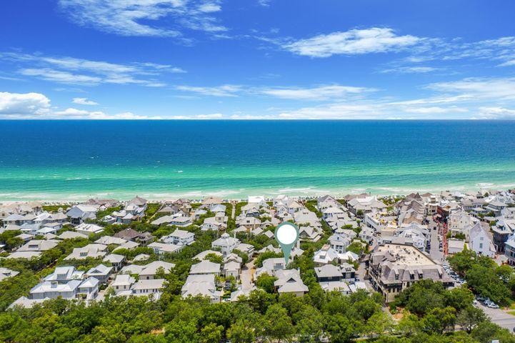 37 GREEN TURTLE LANE N ROSEMARY BEACH FL