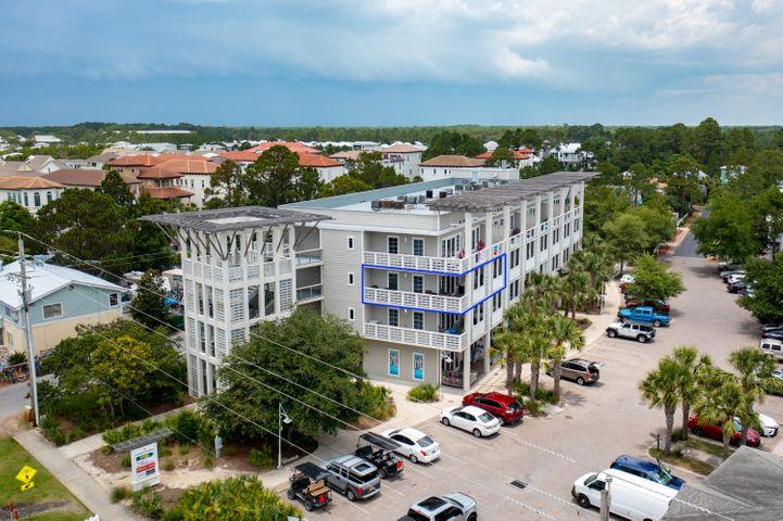 43 CASSINE WAY UNIT 301 SANTA ROSA BEACH FL