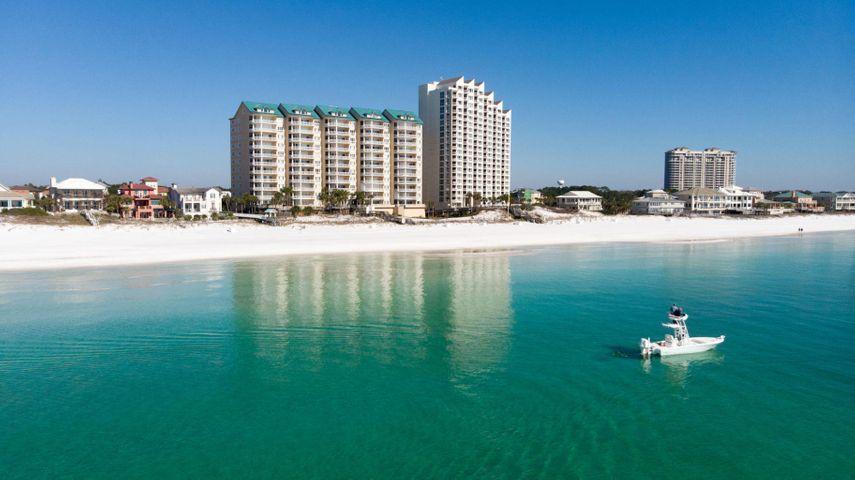 9815 US HIGHWAY 98  W UNIT A1101 MIRAMAR BEACH FL