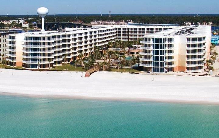 1110 SANTA ROSA BOULEVARD UNIT A215 FORT WALTON BEACH FL
