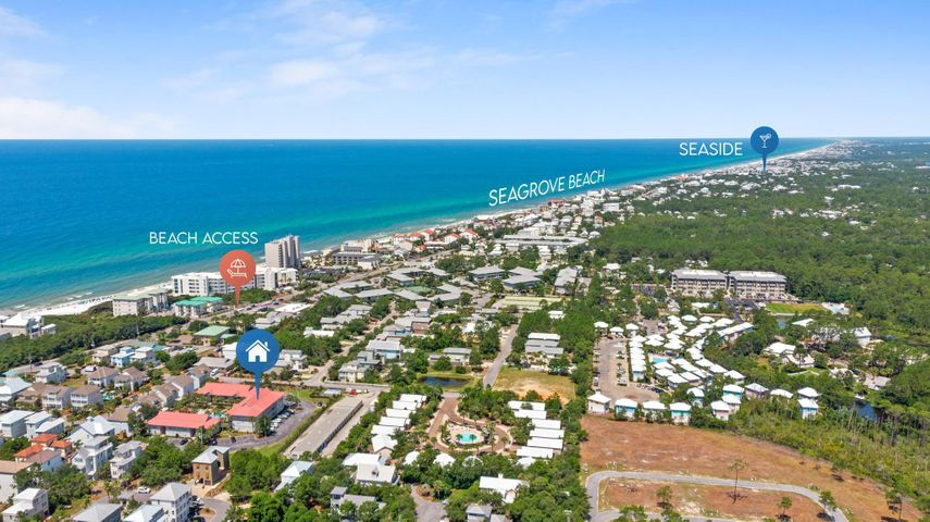 82 SUGAR SAND LANE UNIT B6 SANTA ROSA BEACH FL