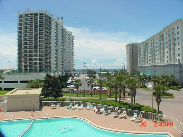 112 SEASCAPE DRIVE UNIT 303 MIRAMAR BEACH FL