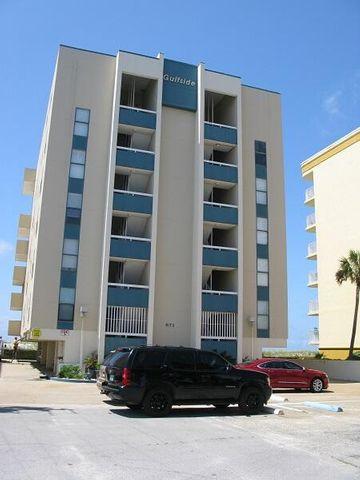 671 NAUTILUS COURT UNIT 302 FORT WALTON BEACH FL