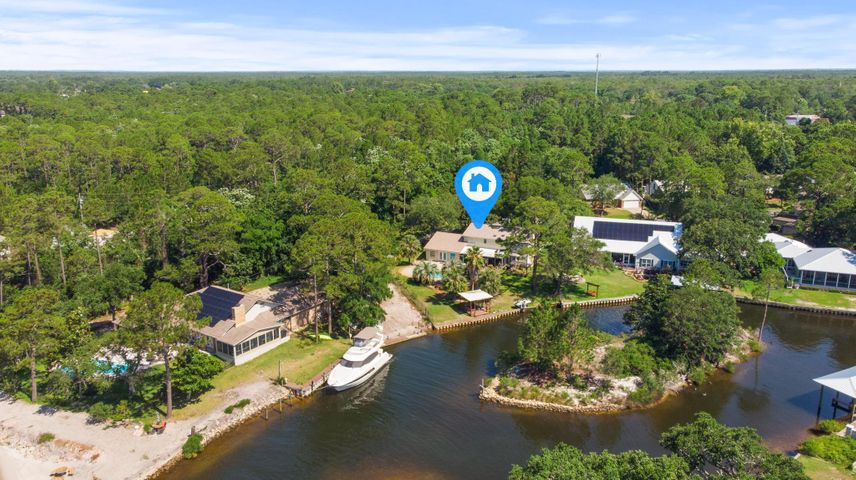 27 NEPTUNE DRIVE MARY ESTHER FL