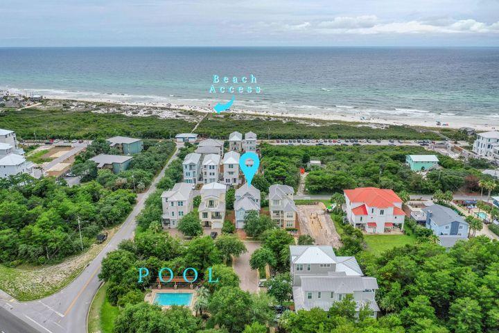 25 POMPANO PLACE INLET BEACH FL