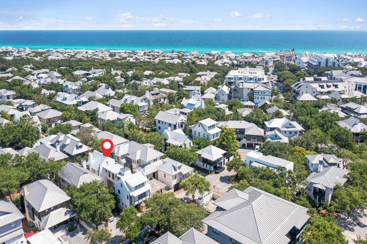 49 HAMILTON LANE ROSEMARY BEACH FL