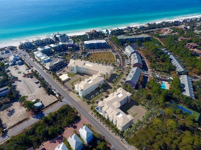 36 SPIRES LANE UNIT 105 SANTA ROSA BEACH FL