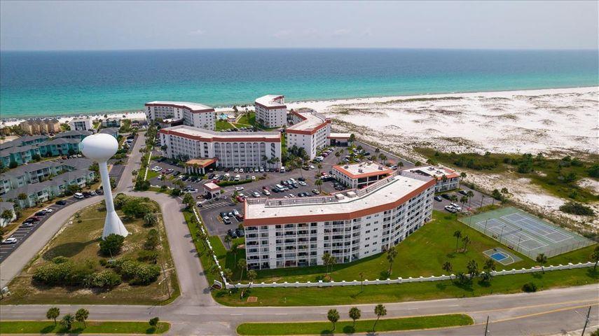 909 SANTA ROSA BOULEVARD UNIT 255 FORT WALTON BEACH FL