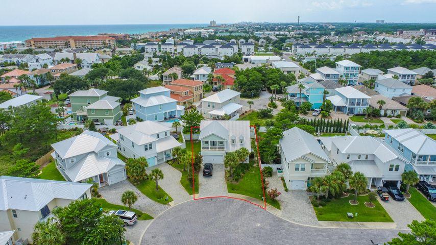 158 PENELOPE STREET MIRAMAR BEACH FL