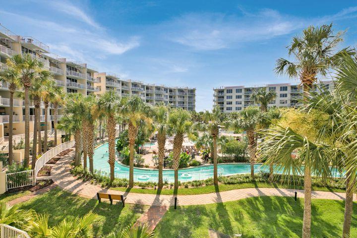 1328 MIRACLE STRIP PARKWAY SE UNIT 305 FORT WALTON BEACH FL