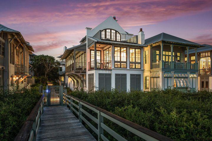 70 WINDWARD LANE ROSEMARY BEACH FL
