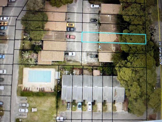 206 4TH STREET UNIT B4 FORT WALTON BEACH FL