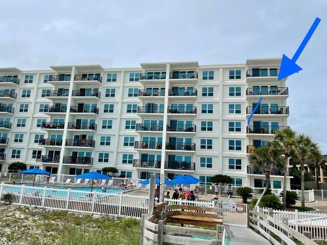 1114 SANTA ROSA BOULEVARD UNIT 606 FORT WALTON BEACH FL