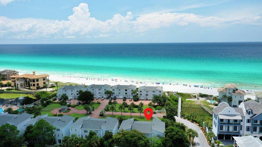 100 SPOOKY LANE S UNIT 8C SANTA ROSA BEACH FL