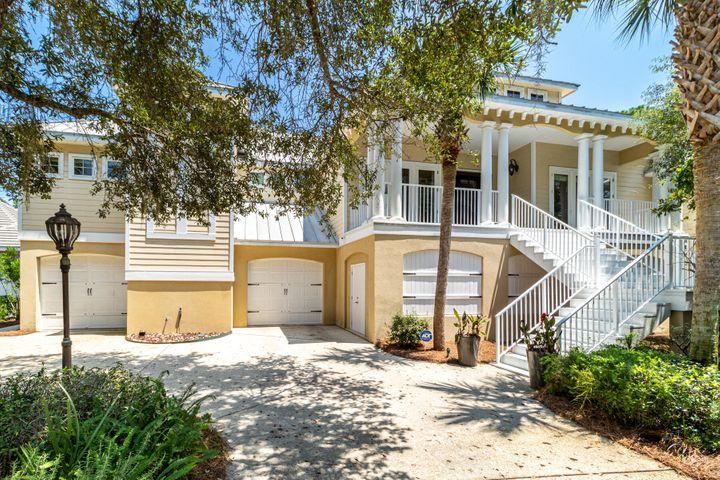 326 BOTANY BOULEVARD SANTA ROSA BEACH FL