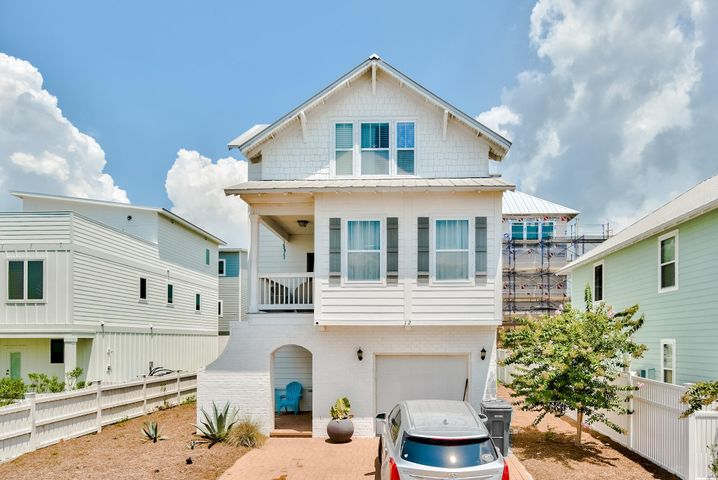 12 INLET COVE INLET BEACH FL