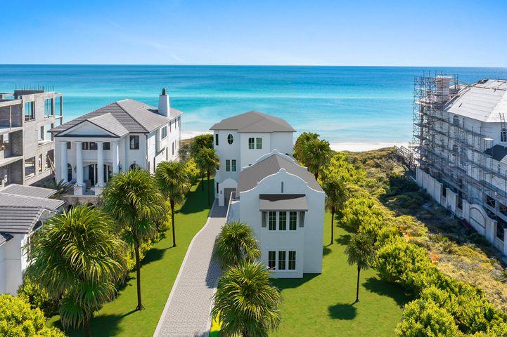 131 PARADISE BY THE SEA BOULEVARD UNIT LOT 18 BLK  INLET BEACH FL