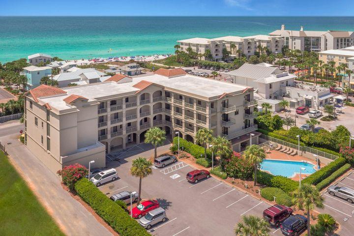 4368 COUNTY HIGHWAY 30-A  W UNIT 307 SANTA ROSA BEACH FL