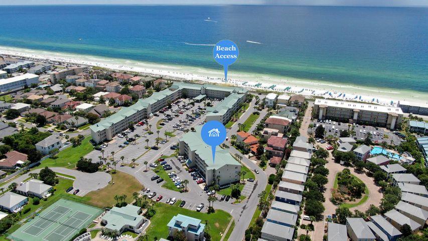 2606 SCENIC GULF DRIVE UNIT 4410 MIRAMAR BEACH FL