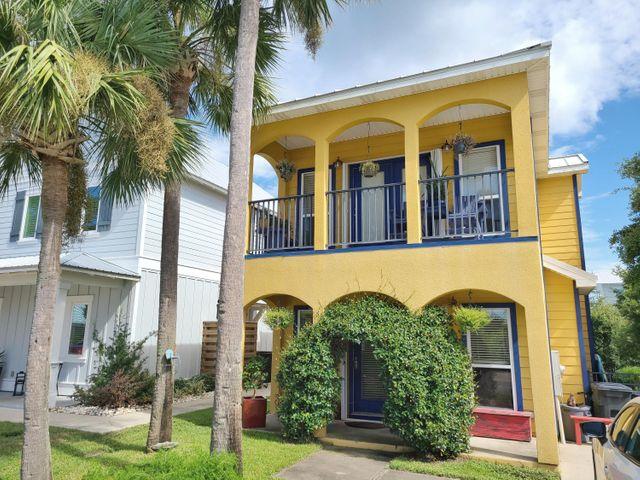 51 VENTANA BOULEVARD SANTA ROSA BEACH FL
