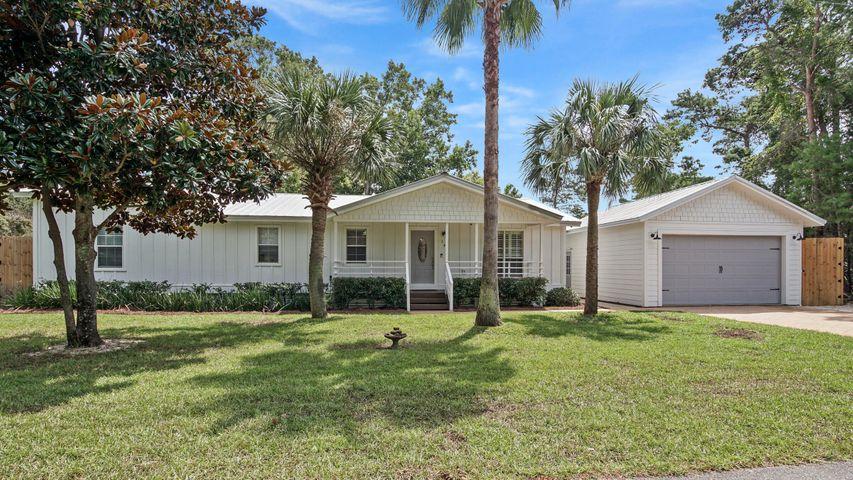149 ACACIA STREET SANTA ROSA BEACH FL