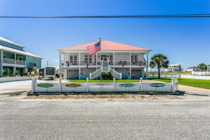 8043 WHITE SANDS BOULEVARD NAVARRE FL