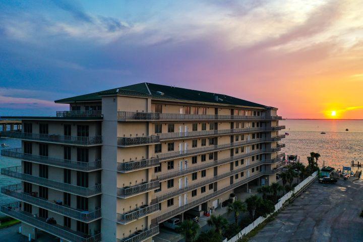 5 CALHOUN AVENUE UNIT 705 DESTIN FL
