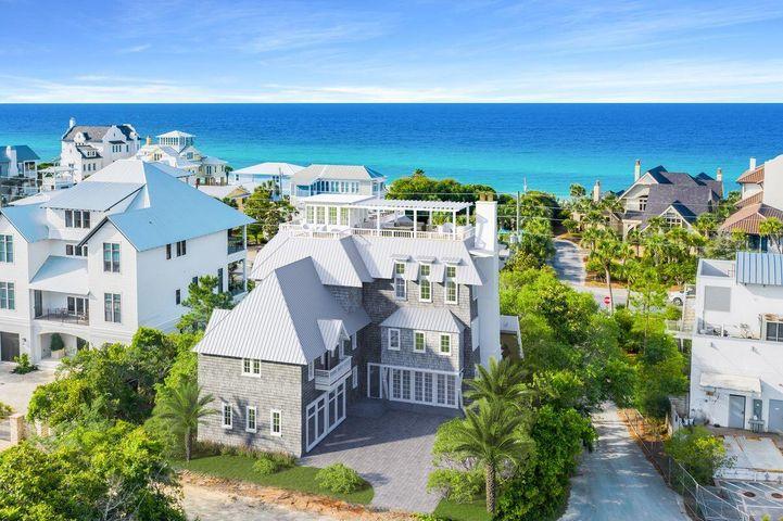44 HEADLAND AVENUE SANTA ROSA BEACH FL