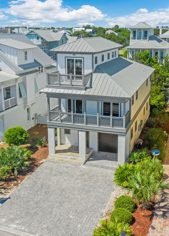 213 WINSTON LANE INLET BEACH FL