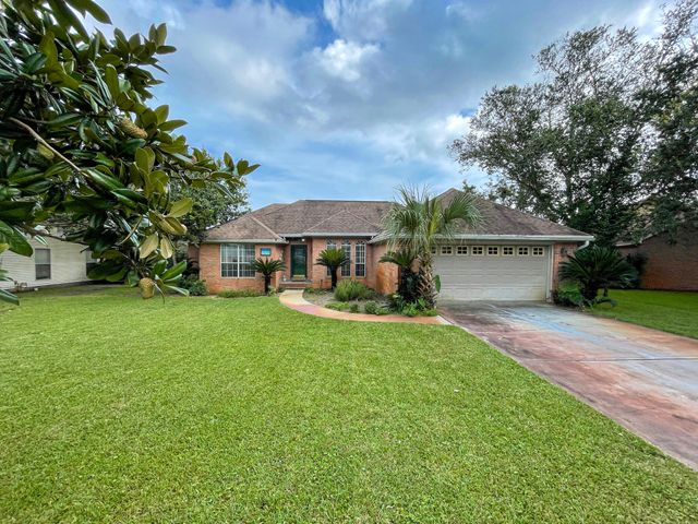 123 LONG POINTE DRIVE MARY ESTHER FL