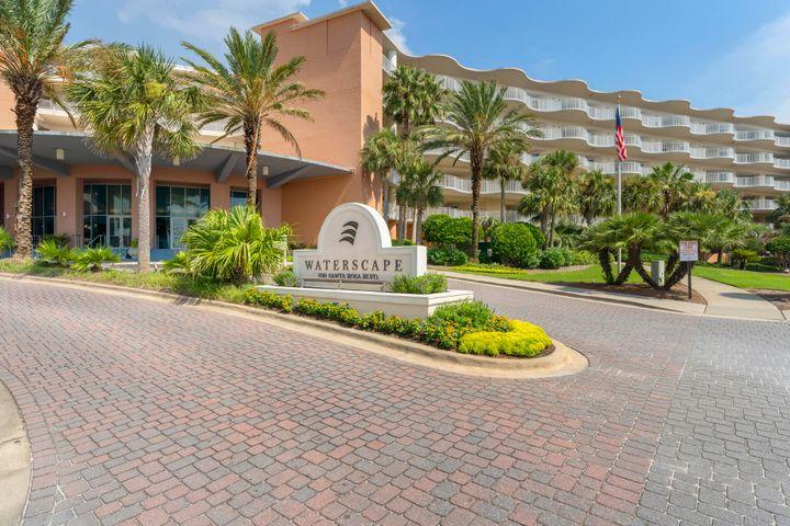 1110 SANTA ROSA BOULEVARD UNIT A523 FORT WALTON BEACH FL