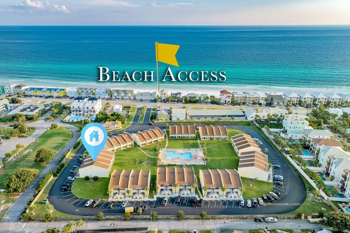 1630 SCENIC GULF DRIVE UNIT 6-H MIRAMAR BEACH FL