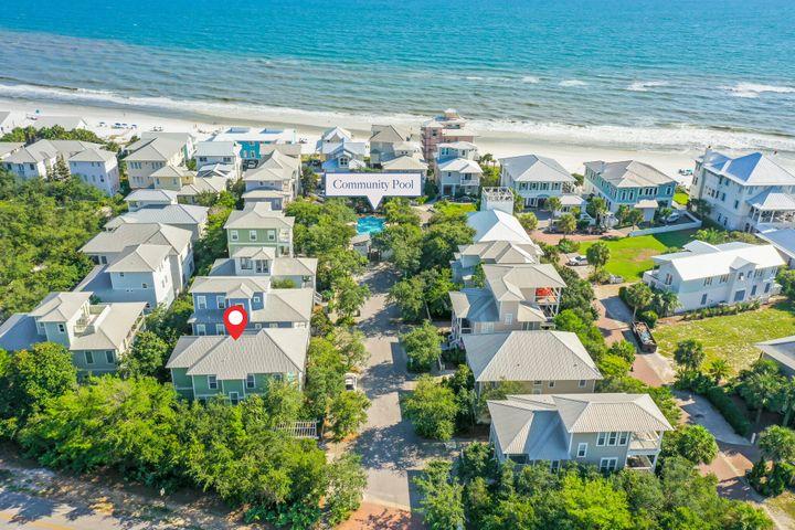 15 RYAN STREET S SANTA ROSA BEACH FL