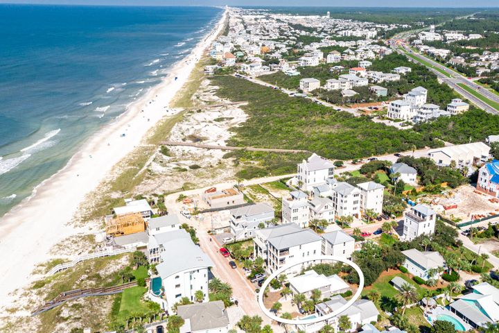 58 EMERALD COVE LANE S INLET BEACH FL