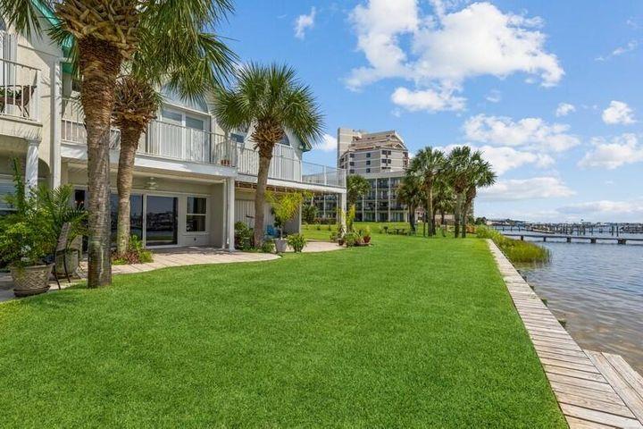 218 MIRACLE STRIP PARKWAY SW UNIT B FORT WALTON BEACH FL