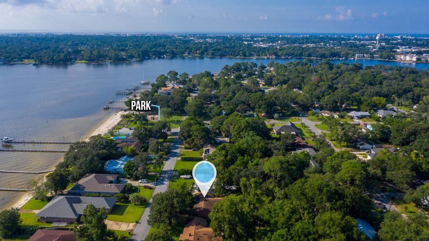 266 BEACHVIEW DRIVE NE FORT WALTON BEACH FL