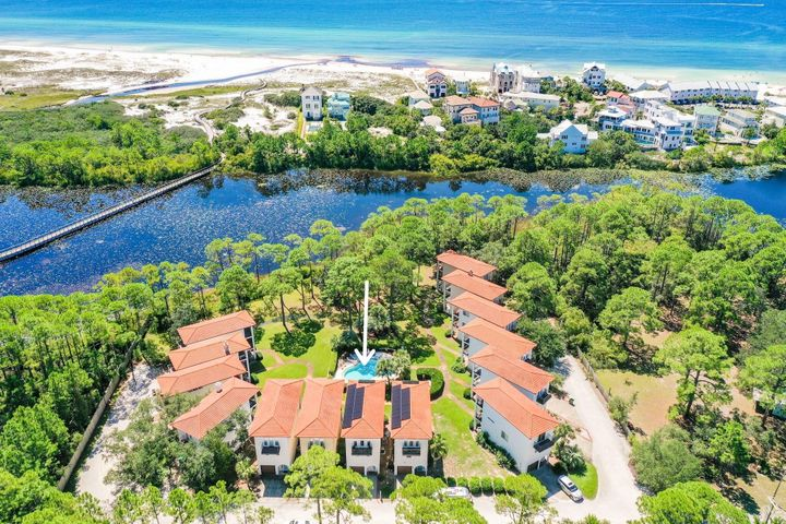 68 MAR-A-LAGO BOULEVARD UNIT 7 SANTA ROSA BEACH FL