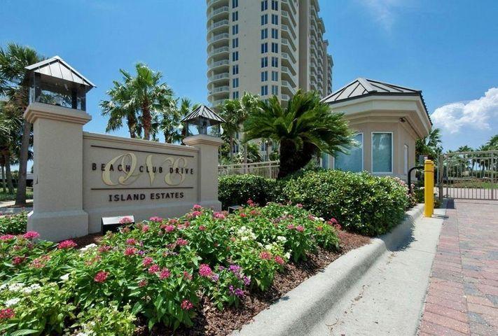 ONE BEACH CLUB DRIVE UNIT 1702 MIRAMAR BEACH FL