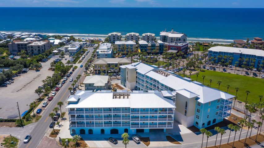 1740 COUNTY HWY 393  S UNIT 109 SANTA ROSA BEACH FL